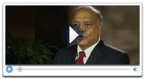 José E. Camacho // Executive Director & General Counsel, TACHC