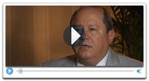 Benjamin Flores // President & CEO, Ampla Health